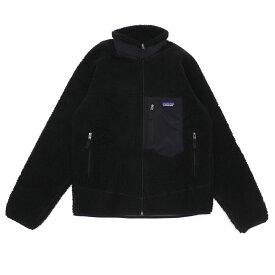 Patagonia パタゴニア M's Classic Retro-X Jacket メンズ クラシック レトロX ジャケット Black ブラック BOB 【新品】23056 2019FW 228000171031 フリース パイル カーディガン