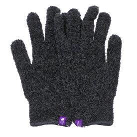 新品 ザ・ノースフェイス パープルレーベル THE NORTH FACE PURPLE LABEL Field Knit Glove ニットグローブ 手袋 H GRAY グレー 灰色 メンズ レディース 新作 NN8855N