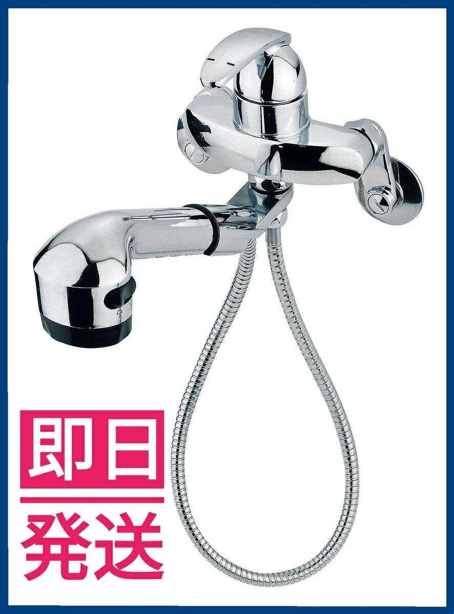水道蛇口 キッチンシャワー混合栓 シングルレバー 混合水栓シングルレバー混合栓キッチン蛇口水栓壁付きシンク水栓 送料無料