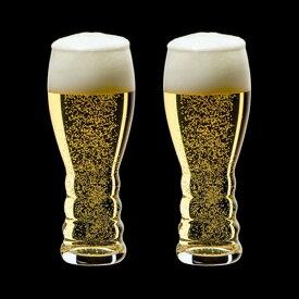 RIEDEL リーデル・オー ペア ビアグラス 414/11 【ブランドギフト/ビールグラス/ペアセット】