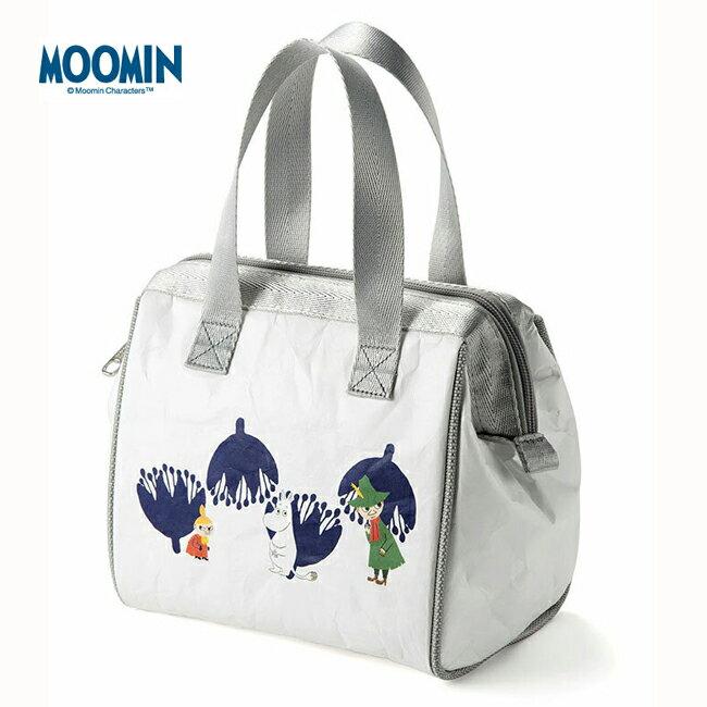 ムーミン ランチバッグ(MTA-LBG)【ムーミン/お弁当バッグ/保温/保冷/北欧/キャラクター】