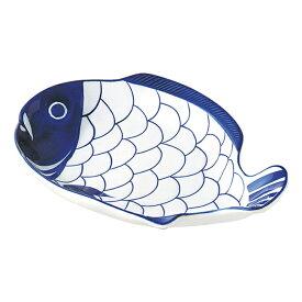 DANSK ダンスク アラベスク スモールフィッシュプラター (S22205AL)【プレート/大皿/魚/楕円皿/ホワイト/白/おしゃれ/北欧/洋食器】