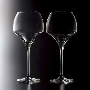 シェフ&ソムリエ タニック ワインペア (E9041P) 【ワイングラス/ペアグラス/おしゃれ/夫婦/人気/洋食器/新築祝い/結婚祝い/ギフト/プレゼント/引き出物/母の日】