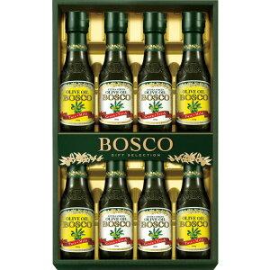 【オリーブオイル ギフト】ボスコ BOSCO オリーブオイルギフト BG-40A 【お中元/エキストラバージンオイル/食用油/サラダ油/ギフト/セット】