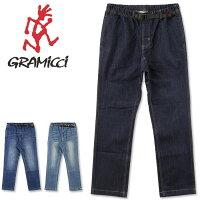 GRAMICCI(グラミチ)デニムNNパンツジャストカット[8817-DEJ]DENIMNN-PANTSJUSTCUT(クライミングパンツ/ストレッチ/スッキリ/細身/テーパード/アウトドア/メンズ/おしゃれ)