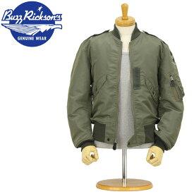 "■ BUZZ RICKSON'S (バズリクソンズ) [BR11132]☆ FLYING JACKET L-2B ☆""TOPS APPAREL MFG, CO.,INC.""1957MODEL (フライトジャケット/ミリタリージャケット/空軍)"