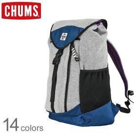 チャムス リュック (CHUMS) ブックパック スウェット×ナイロン [CH60-0680] (リュックサック デイパック バッグ メンズ レディース 通学 BAG) 【smtb-TD】【SALE セール】