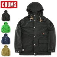 CHUMS(チャムス)キャンピングパーカー[CH04-1141](ジャケットマウンテンパーカー60/40アウトドアメンズレディース)