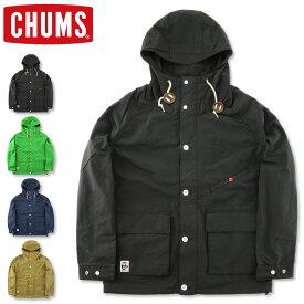 CHUMS (チャムス) キャンピング パーカー [CH04-1141](ジャケット マウンテンパーカー 60/40 アウトドア メンズ レディース )