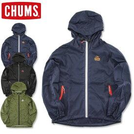 CHUMS (チャムス) レディバグ ジャケット / レディバグ コンパクト フーディ (薄手)[CH04-1178/CH04-1136](ウインドブレーカー マウンテンパーカー アウトドア メンズ レディース)【SALE セール】