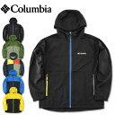 コロンビア COLUMBIA ボーズマン ロック ジャケット [PM3734](薄手 撥水 マウンテンパーカー ナイロンジャケット ライトシェル アウトドア パッカブル メンズ レディス Bozema