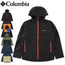 コロンビア COLUMBIA ヴィザヴォナ パス ジャケット [PM3781](撥水加工 マウンテンパーカー ナイロンジャケット ライトシェル アウトドア 薄手 メンズ レディス Vizzavona