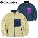 コロンビア COLUMBIA シュガー ドーム ジャケット [PM3846](ジップ ボアフリース アウトドア メンズ スタンドカラー M L XL)【SALE セール】