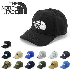 THE NORTH FACE (ザ ノースフェイス) TNF ロゴ キャップ [TNFL-CAP](帽子/アウトドア/ユニセックス/おしゃれ/メンズ/レディース/ベースボール/男女兼用/NN02135/NN02044/)