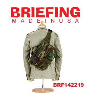 简报挎包(BRIEFING)襟翼身体包[BRF142219]BRIEFING FLIGHT LIGHT FLAP BODY BAG(美国制造简报/MADE IN USA/通勤/上学)