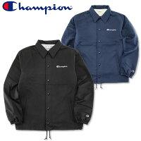 CHAMPION(チャンピオン)コーチジャケット[C3-K604](コーチジャケットメンズレディースアメカジストリートアクションスタイル)