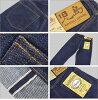 儿岛牛仔裤(KOJIMA GENES)15oz serubitchidenimujinzu[RNB-102W]宽大的笔直一洗涤(日本制造/冈山/儿岛/牛仔裤/G面包/糖果舵/KOJIMA JEANS/RNB102W)