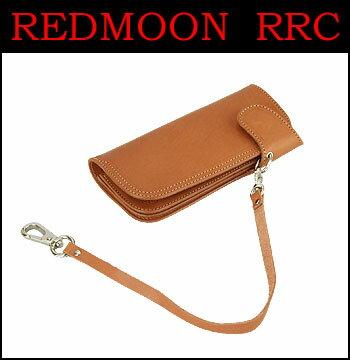 ■ REDMOON RRC (レッドムーン ダブルアールシー) RRC-CW-02 ロングウォレット(長財布)