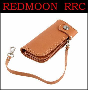 ■ REDMOON RRC (レッドムーン・ダブルアールシー) 【RRC-CW-02C】 ロングウォレット(長財布)