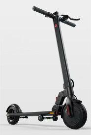 電動キックボード キックスクーター 折り畳み式 大人用 最大耐荷重120kg 最大時速25km/h 7.8Ah大容量製バッテリー 8インチタイヤ LEDライト 240Wモーター 高さ調整可能25°坂登 公道走行可能 ブラック