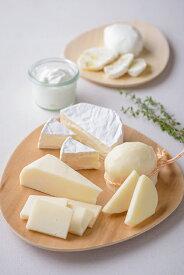 食べ頃チーズセット(税込・送料込)【冷蔵発送】