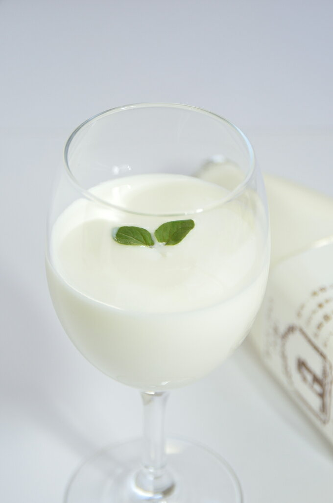 飲むヨーグルト加糖200ML(税込・送料別)【冷蔵発送】