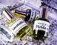 【ヘブン&アース社】天然石入ジェムストーンオイル魔法の聖油・天然アロマオイル