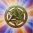 送料無料マカバスターマルカバスター古代神聖幾何学0磁場7大天使の名前の刻印入り