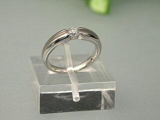 BijouxfromseaPt900ダイヤリング