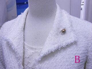 ほなな通貨コーナーの商品淡水ケロピンパールジュエリー真珠婚30年可愛いグリーンプレゼントお祝い人気