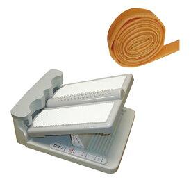 【あす楽対応】【柔軟体操 ストレッチ器具】アサヒ ストレッチングボード + 万能ゴムベルト(折径5×100cm)セット - 全身を気持ちよくストレッチ。【smtb-s】