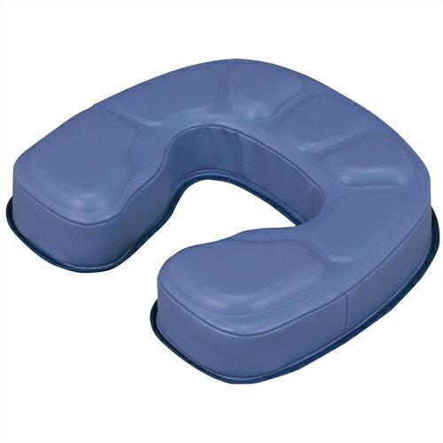【正規代理店】カナケン治療用枕 EXシリーズ EXGEL(エックスジェル) EXフェイスマット KT-297 - 新感触エックスジェルをぜいたくに使用し質感を高めました。スベリ止めが付き、安定感抜群です。