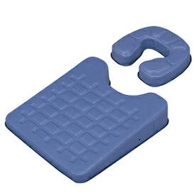 【正規代理店】カナケン治療用枕 EXシリーズ EXGEL(エックスジェル) EXバストセット(EXフェイスマット+EXバストマット) KT-816 - 新感触エックスジェルをぜいたくに使用し質感を高めました。スベリ止めが付き、安定感抜群です。【smtb-s】