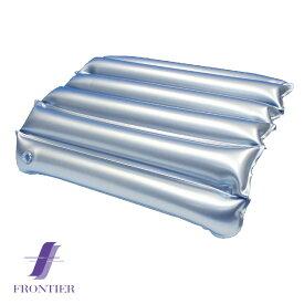 吸盤付きバスエアーピロー空気枕 メール便対応可