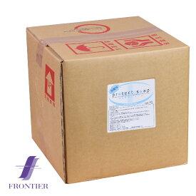 [殺菌消毒薬用ボディソープ] プロテクトソープ 20リットル