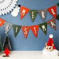 クリスマス会のデコに。室内がクリスマスらしく、華やかになるおすすめアイテムは?