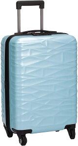[プロテカ] スーツケース 日本製 ココナ キャスターストッパー付 機内持ち込み可 36L 49 cm 2.9kg シフォンブルー