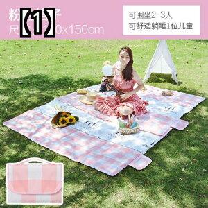 パーク ピクニック マット イン 風 屋外 外出 用品 厚みのある フィールド ポータブル 春のお出かけ 芝生 防湿