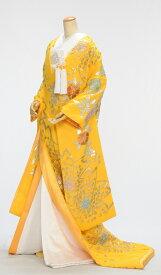 花嫁衣裳 レンタル フルセットレンタル 色打掛レンタル 着物レンタル 花嫁和装 着物 結婚式 貸衣装 フルフル かしいしょう