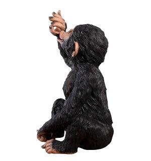 FRP酔っ払いチンパンジーのワインホルダー