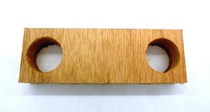 スマホ スタンド スピーカー 【すぴまるくん スーパーエコープラス材30mm】 木製 DIY 簡単 プレゼント 工作 子供でも可能