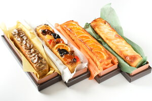 フルーツたっぷり パウンドケーキ2本入 【北海道沖縄以外送料無料】