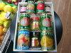 御法事お供え用フルーツ缶詰詰め合わせ送料込み15000円ギフトセット