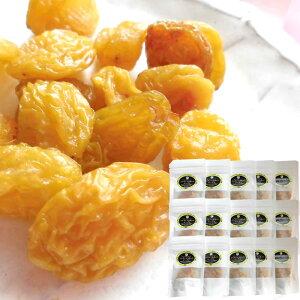 長野県産シャインマスカット [レーズン40g15袋] ドライフルーツ 保存食 国産レーズン 送料無料