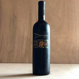 【イタリア フリウリ 赤】プレリット 2016 ダミアン ポドヴェルシッチ樹上にて限界まで成熟を待ち収穫。除梗し果皮・種子と共に 1ヵ月のマセレーション。圧搾後大樽にて36ヵ月、瓶内にて 12ヵ月以上の熟成。
