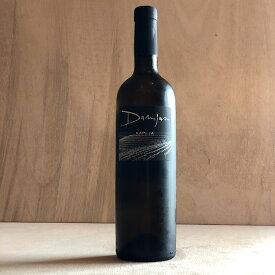 【イタリア フリウリ白】カプリャ 2016ダミアン ポドヴェルシッチ貴腐の恩恵を受けたブドウと腐敗果を徹底して選果を行う。果皮・種子と共に 3 カ月、圧搾後、大樽にて 36 か月、瓶内にて 18 か月の熟成。唯一ブレンドされた白であり、ダミアンの考える黄金比
