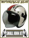 【送料無料】人気ブランド Small Jhon JetスモジョンWH/RE 10P03Dec16