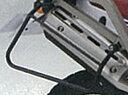 【コミコミ価格】アドベンチャーリアキャリア用サドルバッグサポート10P05Nov16