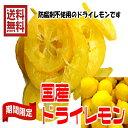 (国産 輪切り レモン 160g/80g×2パック)ドライレモン ドライフルーツ 国産レモン ビタミンC 全国送料無料