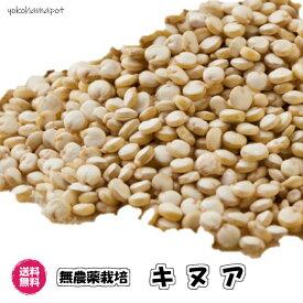 (キヌア 1kg)低GI食 農薬不使用栽培 無農薬 白キヌア 業務用 スーパーフード 全国送料無料
